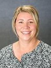 Portrait of Melinda Lemaster