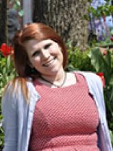 Portrait of Melissa Pike