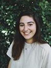 Portrait of Vanessa Vela